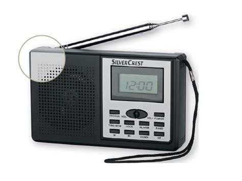 radio cuisine lidl silvercrest digital multi band radio lidl northern specials archive