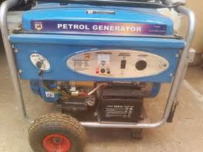 Generators  U0026 Electrical