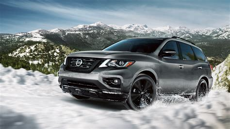 2018 Nissan Pathfinder For Sale Near Wilmington, De