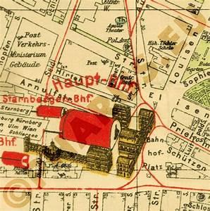 Plan B München : pharus pharus historischer stadtplan m nchen 1924 ~ Buech-reservation.com Haus und Dekorationen