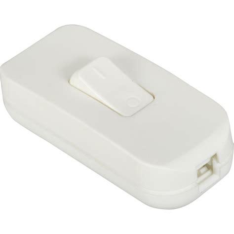 interrupteur le de chevet interrupteur blanc legrand 2 a 500 w maxi leroy merlin