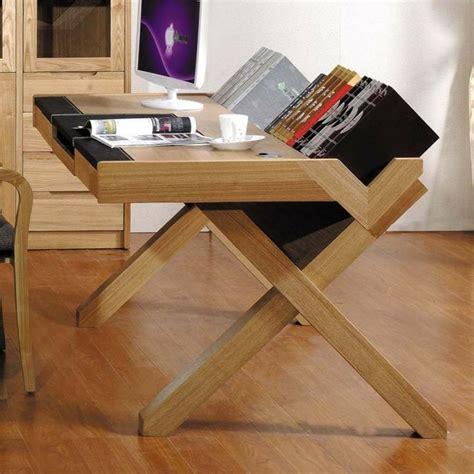 bureau bois design contemporain bureau bois design mzaol com