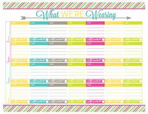 9 best images of travel planner template printable With vacation planning calendar template