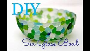 Book Report Sandwich How To Make A Seaglass Bowl With Tacky Glue And Sandwich
