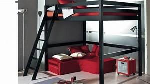 Lit Mezzanine Ikea Tromso Clasf