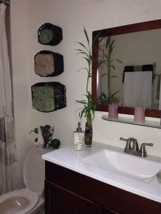 Pinterest small bathroom ideas home planning ideas 2018 for Beekman home bathroom accessories