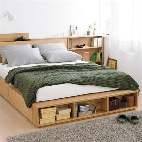 Bett Mit Aufbewahrung by 10 Easy Pieces Storage Beds Remodelista
