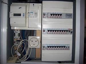 refaire une prise electrique confort articles electricit With refaire installation electrique appartement