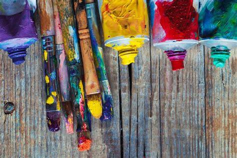 8 ragioni fondamentali per cui l'arte ci fa crescere. E ...