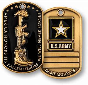 Understanding the History of US Military Dog Tags for ...