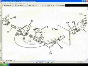 Mallard Motorhome Manuals W   525pgs For Class A Rv