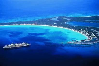 Cay Moon Half Island Basics Private Holland