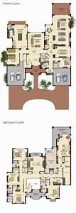 Plan Maison De Luxe