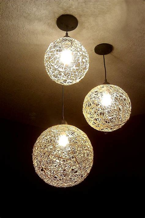 home decoration with lights chandelier hanging lighting home lighting hemp lights