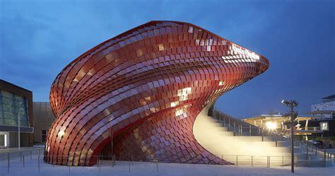 gallery of vanke pavilion milan expo 2015 daniel libeskind 23