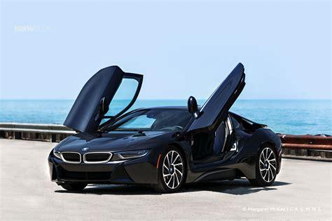 2015 BMW i8 - ROAD TEST