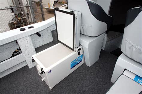 How To Build A Boat Seat Box by Sea Jay Aluminium Boats Boat Accessories Sea Jay Boats