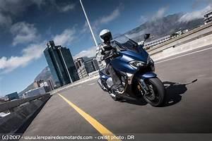 Moto De Ville : essai maxi scooter yamaha tmax ~ Maxctalentgroup.com Avis de Voitures