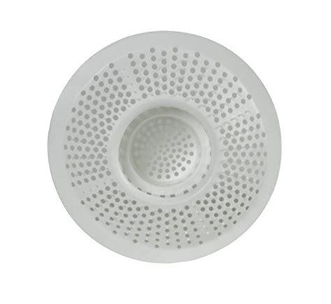 drain plastic bathtub hair pack strainer catcher evriholder bathtubs showers danco shower protector stopper covers snare tub oremal 2pk easy