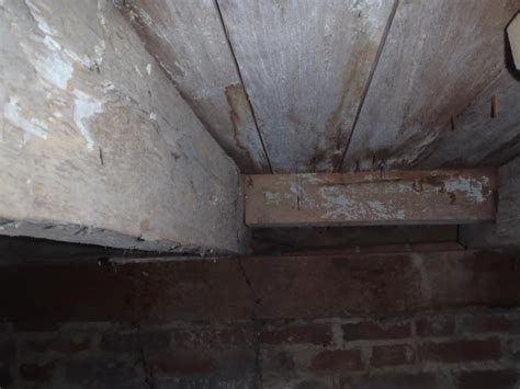 Crawl Space Repair   Crawlspace Repair in Delaware and