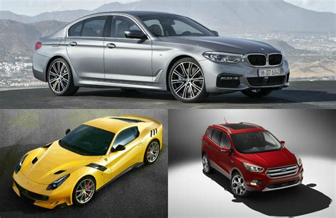 New Cars Coming To Singapore In 2017 (part 29) Torque