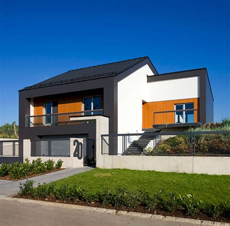 Modern House Architecture Styles (modern House