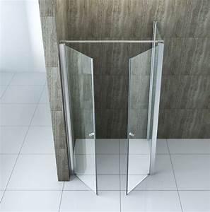 Dusche Ohne Duschtasse : metero duschkabine 8 mm glas dusche duschwand duschabtrennung duschtrennwand ebay ~ Indierocktalk.com Haus und Dekorationen