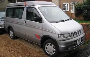 Mazda Bongo 1994