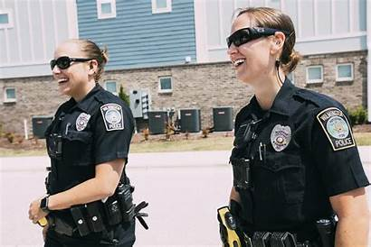 Police Female Nc Wilmington Officers Star Lifetime