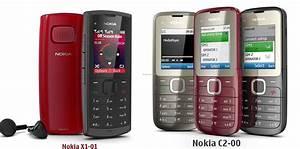 Dual Sims  Nokia X1