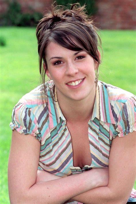 remember emmerdales donna windsor actress verity