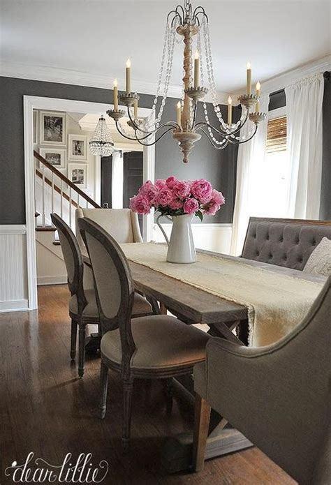 How To Add French Country Charm To Your Modern Home With
