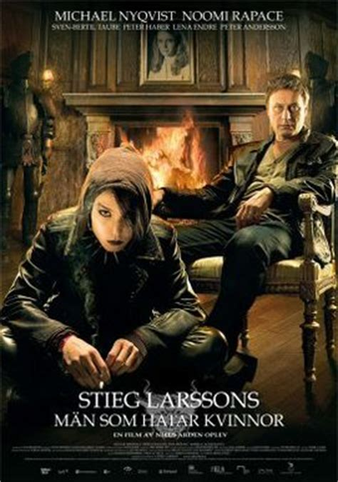 girl   dragon tattoo  film wikipedia