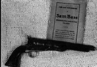story  sam bass city   rock