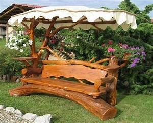 Mobilier Jardin Bois : mobilier de jardin design feria ~ Premium-room.com Idées de Décoration