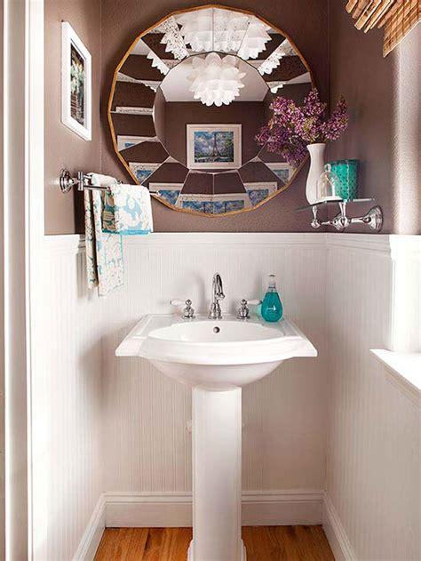 cost bathroom updates