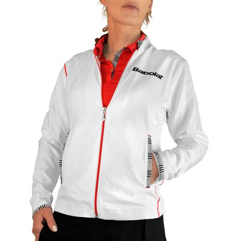 Adidas Turnschuhe Damen 1348 by Babolat Jacket Performance 2013 Weiss Damen Bestellen