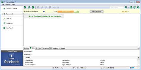 utorrent    software reviews cnet