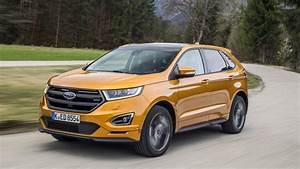 Ford Edge Avis : sur la route tonnamment agr able ~ Maxctalentgroup.com Avis de Voitures