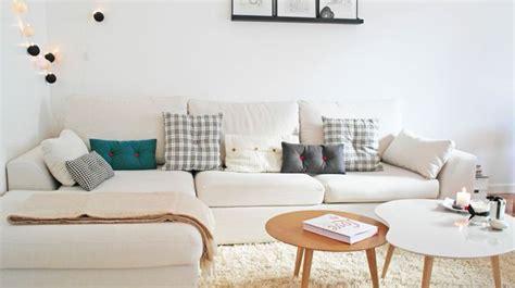 canapé une place convertible aménager un petit salon conseils plans décoration