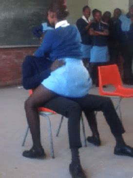Another Mzansi Students Pking Class Video Goes Viral