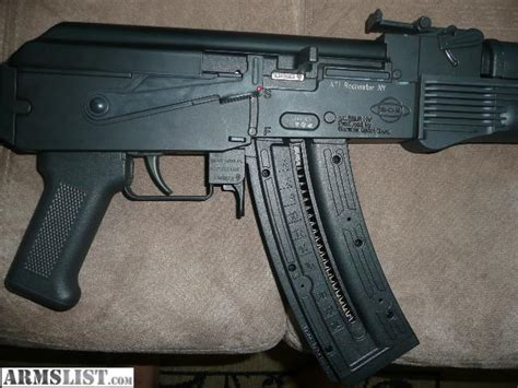 Armslist  For Sale Excellent Ak47 In 22 Caliber