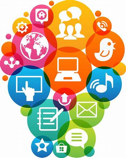 Marketing Icon Strategy Digital Advertising Business Creative