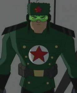 Image - Red Star Teen Titans.png - DC Comics Database