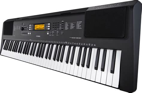 yamaha keyboard psr psr ew300 yamaha psr ew300 audiofanzine