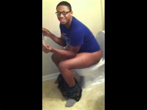 Sitting On The by Sitting On The Toilet Response