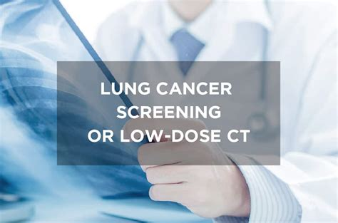 dose low ct screening lung cancer ldct scan radiation computed tomography resolution done which healthy