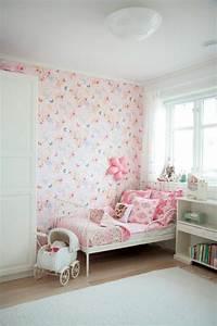 Tapete Jugendzimmer Mädchen : beeindruckend m dchenzimmer dekorieren kinderzimmer deko ~ Michelbontemps.com Haus und Dekorationen