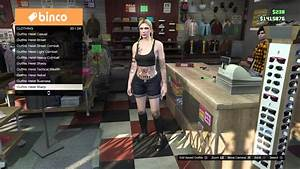 Gta 5 Womens Clothes - Oasis amor Fashion