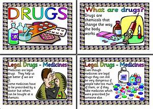 The Drugs  Posters About Drug